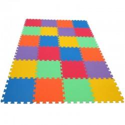 Bodenmatte Puzzlematte MAXI 24