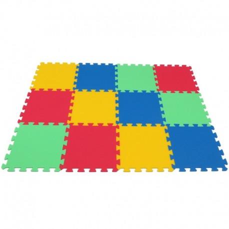 Tappeto puzzle MAXI 12