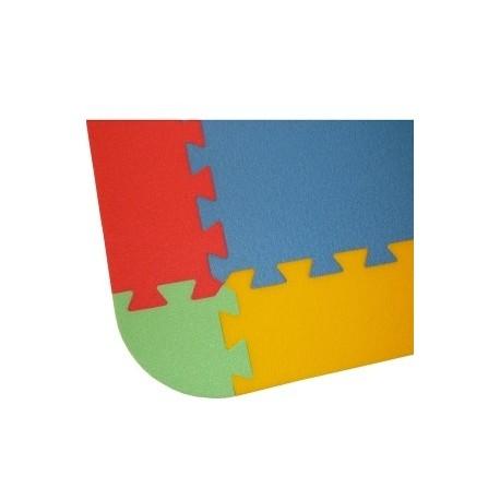 Corner part for the MAXI mat frame