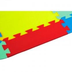 Puzzle Tapis de Jeu. Elément latéral du cadre MAXI fort