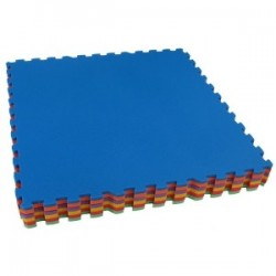 Pěnový koberec Fit-Form silný
