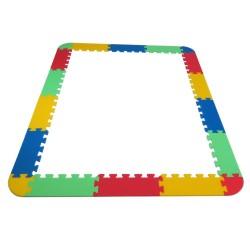 Ränder für Puzzlematte MAXI 12