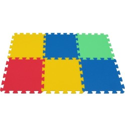 Bodenmatte Puzzlematte  MAXI 6