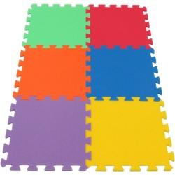 Habszivacs szőnyeg MAXI 6 habból