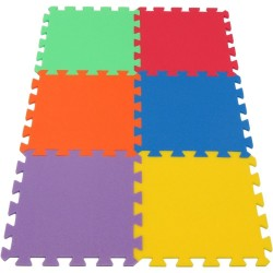 Pěnový koberec MAXI 6