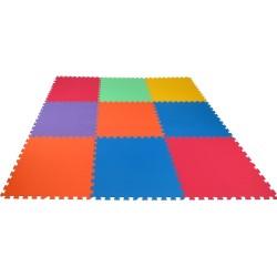 XL9 habszivacs szőnyeg habból