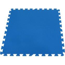 Bodenmatte Puzzlematte XL9, Einzelteil