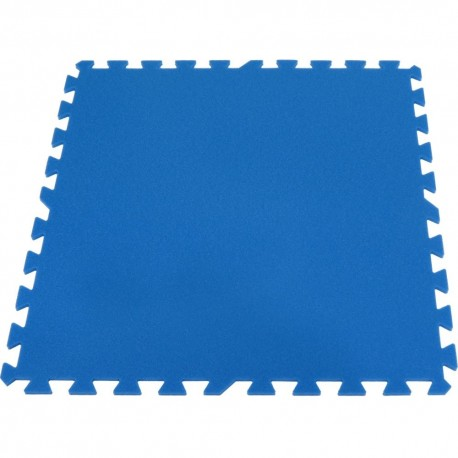 Bodenmatte Puzzlematte XL, Einzelteil