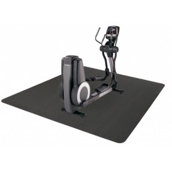 Foam mat Mid-Form 4, black
