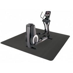 Le tapis Mid-Form 4 noir