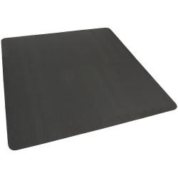 Mid-Form 4 habszivacs szőnyeg, fekete színben