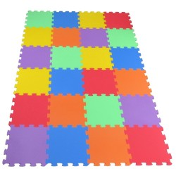 Uni-Form 24 habszivacs szőnyeg habból