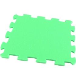 Pěnový koberec Uni-Form, jednotlivý díl