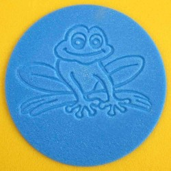 Foam mat MAXI Animals VI. strong