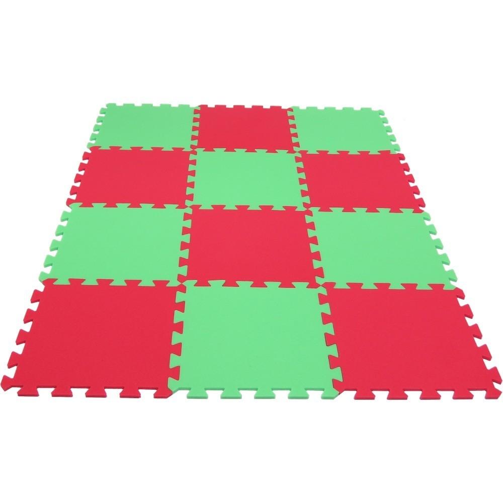 Tappeto puzzle maxi 12 16 mm - Tappeto puzzle bimbi ikea ...