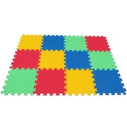 Puzzlematte MAXI 12 - dick