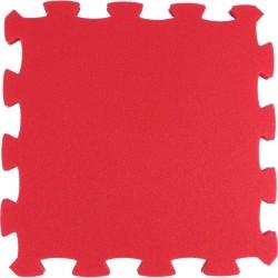 Puzzlematte Uni-Form einzelteil dick