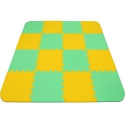 Habszivacs szőnyeg Optimál 16 PE habból vastag