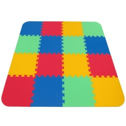 Puzzlematte Spielteppich Optimal 16 dick