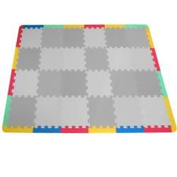 Rand für Puzzlematte Uni-Form 24 16mm