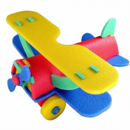 Lietadlo 3D