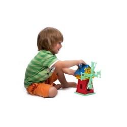 Mühle 3D-Puzzle