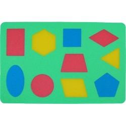 Geometriai figurák