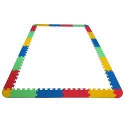 Puzzle Tapis de Jeu. Cadre pour MAXI 24 fort