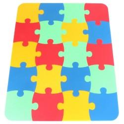 Puzzlematte Spielteppich Klassik 20 dick