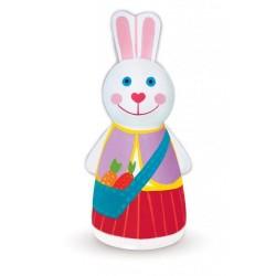 Rabbit Assembled