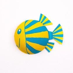 Kreatywny zestaw Vyzdob czy złota rybka!