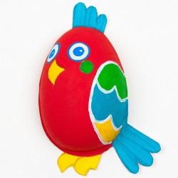 Kreativní sada Vyzdob si ptáčka!