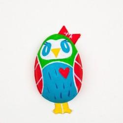 Kreatywny zestaw Pokoloruj swojego ptaka