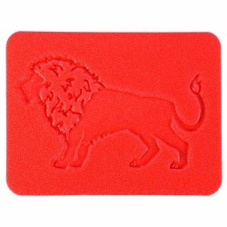 Foam mat MAXI Animals VII. - Savanna