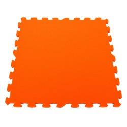 Bodenmatte Puzzlematte Mid-Form Einzelteil