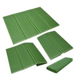 Foldable Seat Mat «harmonica»