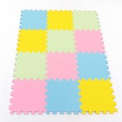 Tappeto puzzle MAXI EVA 12