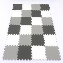 Pěnový koberec MAXI EVA 24