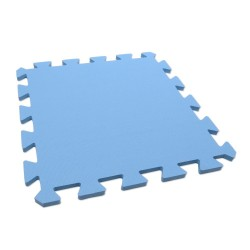 Single part of a MAXI EVA foam mat
