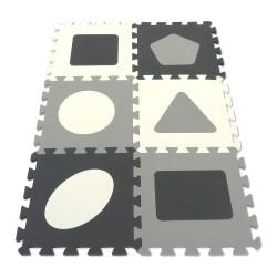Pěnový koberec MAXI EVA Geo