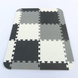 Ränder für Puzzlematte MAXI EVA 24