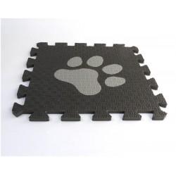 Foam puzzle MAXI EVA Dog foot