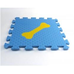 Foam puzzle MAXI EVA Bone