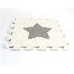 Foam puzzle MAXI EVA Star