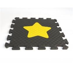 Penový koberec MAXI EVA Hviezdička