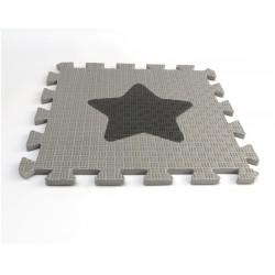 Tappeto puzzle MAXI EVA Stelletta