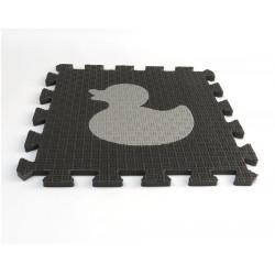 Penový koberec MAXI EVA Kačica