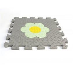 Foam puzzle MAXI EVA Floret
