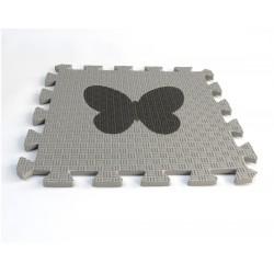 Tappeto puzzle MAXI EVA Farfalla