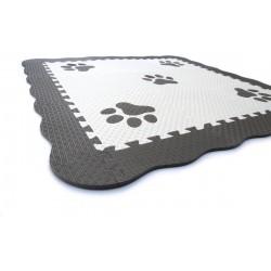 Pěnový koberec MAXI EVA Tlapička